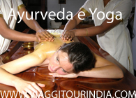 Ayurveda e Yoga Viaggi in India